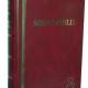 Biblia (bordó borító, 167x117 mm - 2017, 8. átdolgozott kiadás)