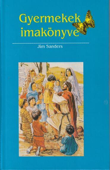 Gyermekek imakönyve